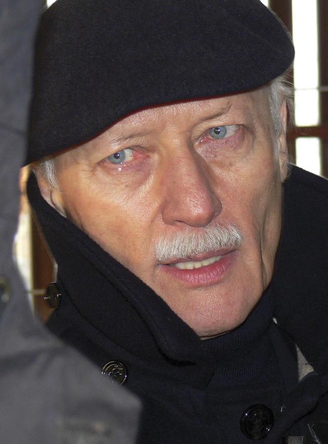 Profesor Stefan Scholz