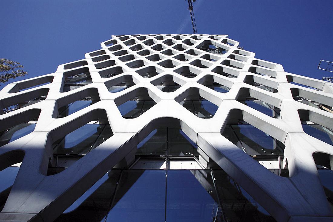Budynek Biurowy Prosta Tower w Warszawie