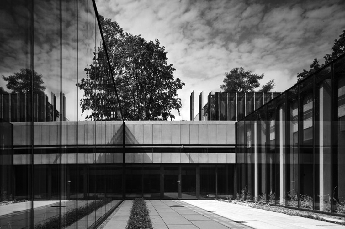 Budynek administracyjno-biurowy Sejmu