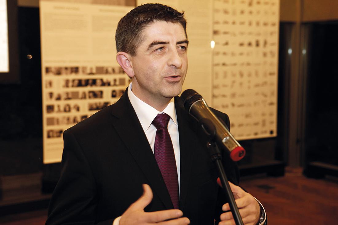 Zbigniew Pilch,  szef marketingu SPC