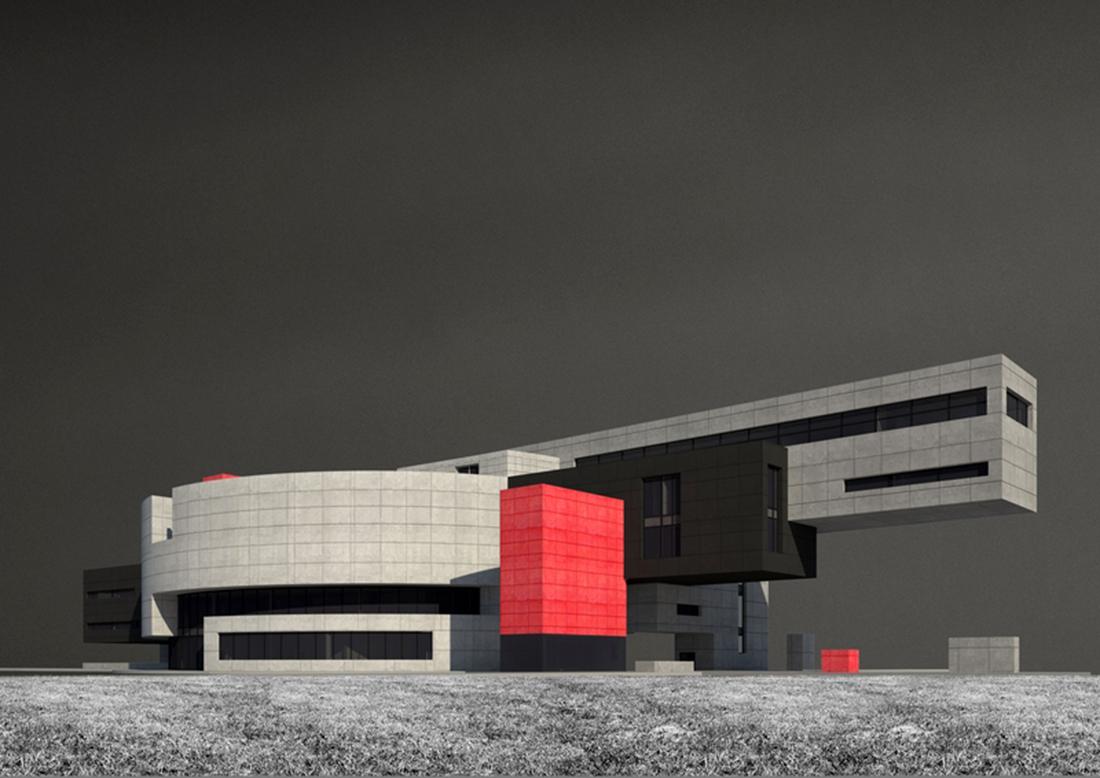 MACIEJ CHMIELOWIEC - Galeria ekspozycji w Krakowie