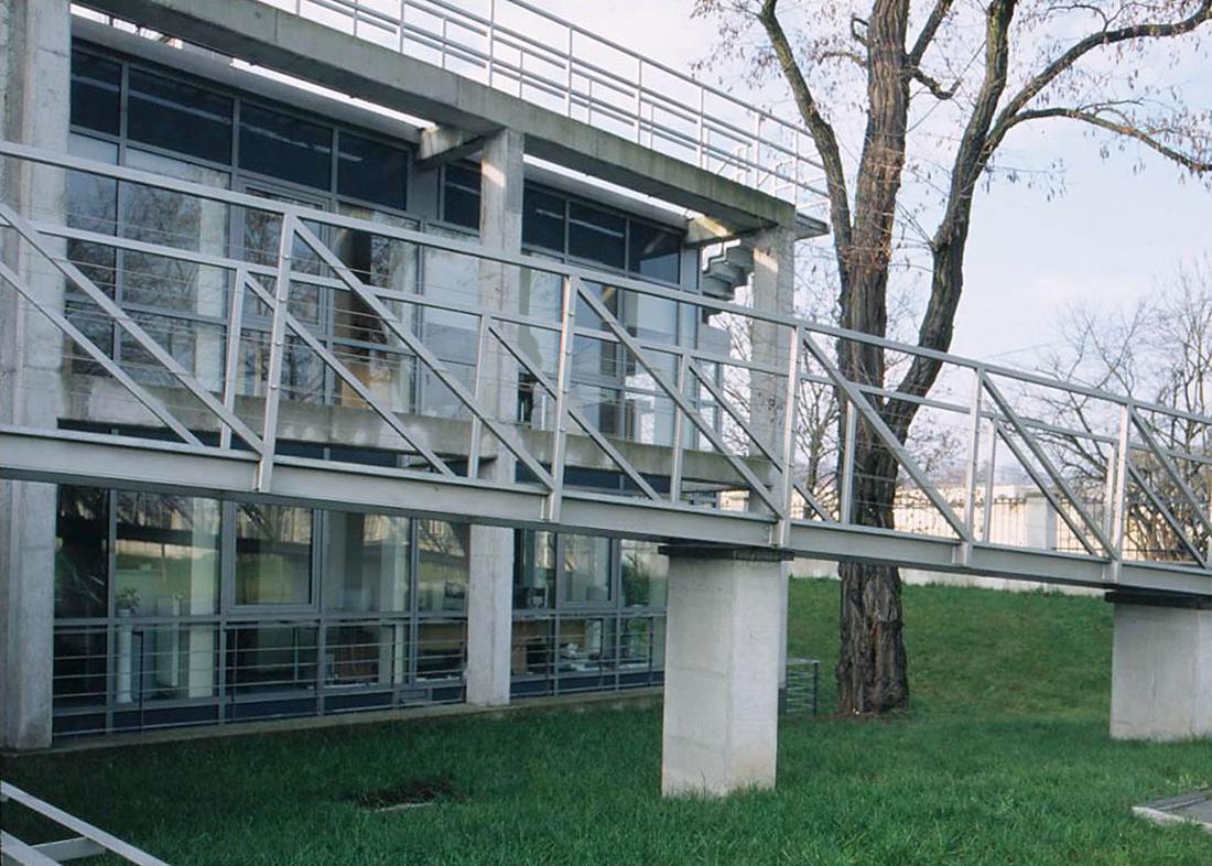 Hydrotrest SA w Krakowie