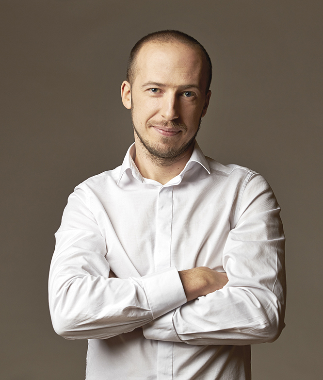 Konrad Grabowiecki