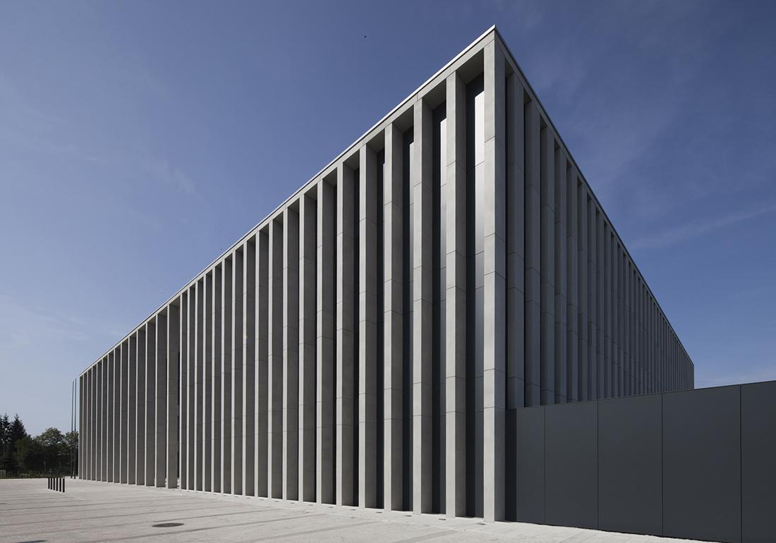 Siedziba Sądu Rejonowego w Siedlcach
