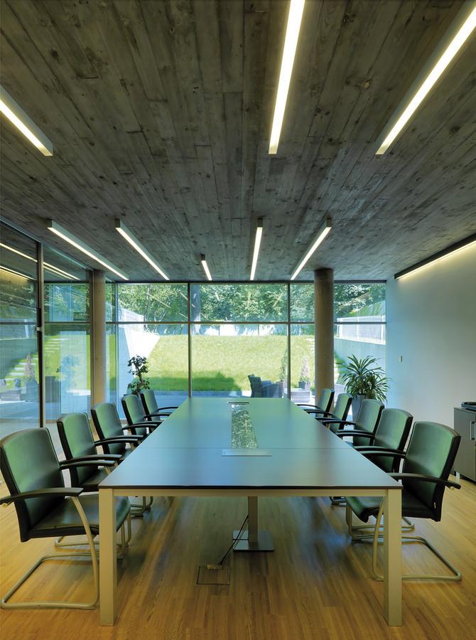 Siedziba firmy Corporate Profiles, Warszawa