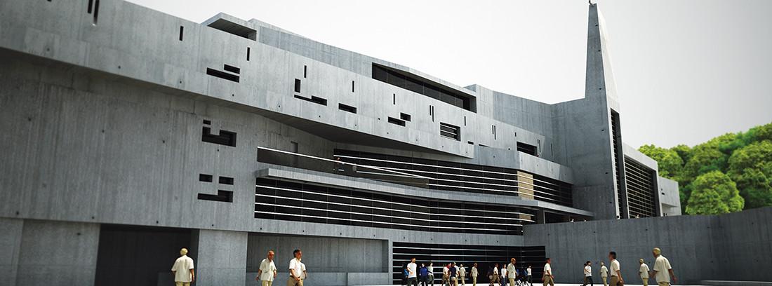 Miejska przestrzeń Designu w Gdyni – arch. Andrzej Chomski