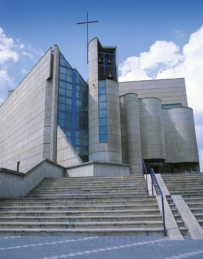 Kościół pw. św. Jadwigi Królowej w Krakowie