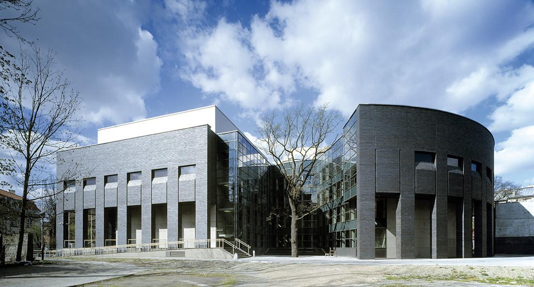 Auditorium Maximum Uniwersytetu Jagiellońskiego w Krakowie (2005)