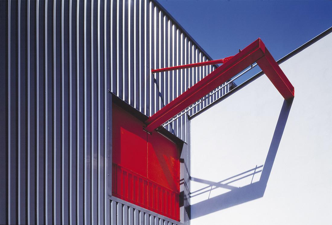 Fabryka Finnveden, Bielsko-Biała