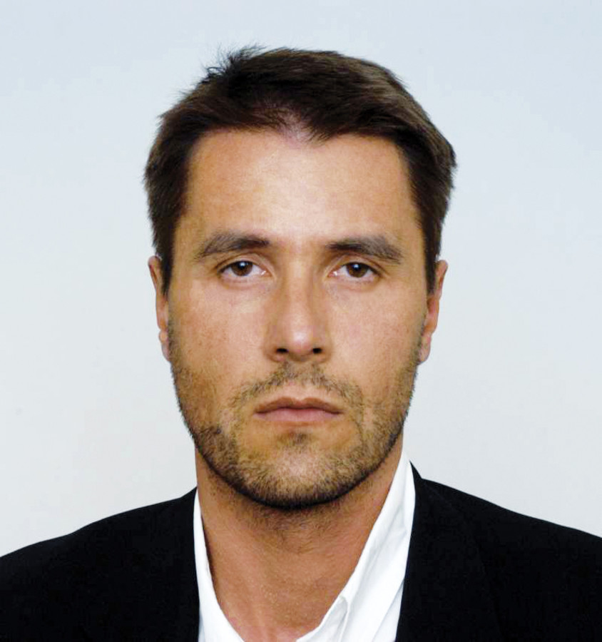 Piotr Lewicki