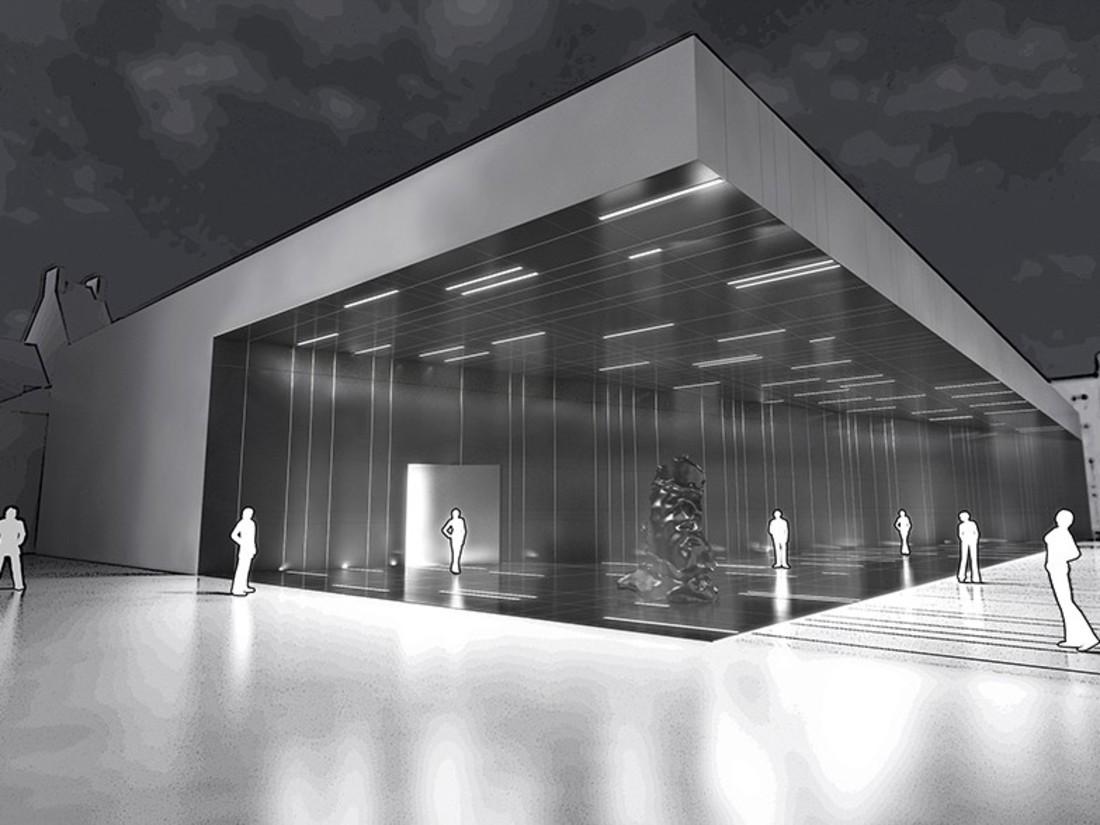 Poznań - Galeria Arsenał