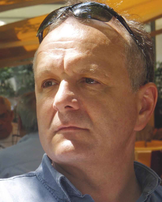 Jacek Droszcz