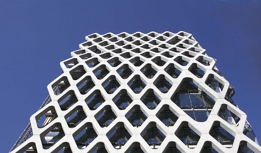 Budynek biurowy Prosta Tower