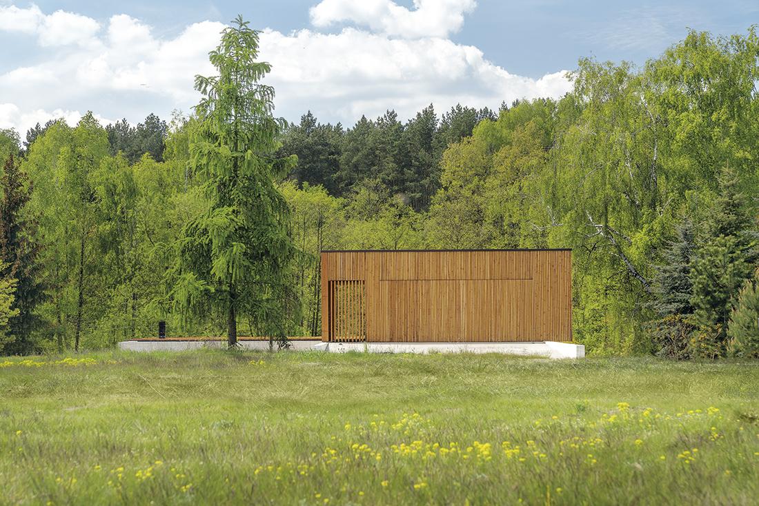 Dom JRv2 w Poznaniu