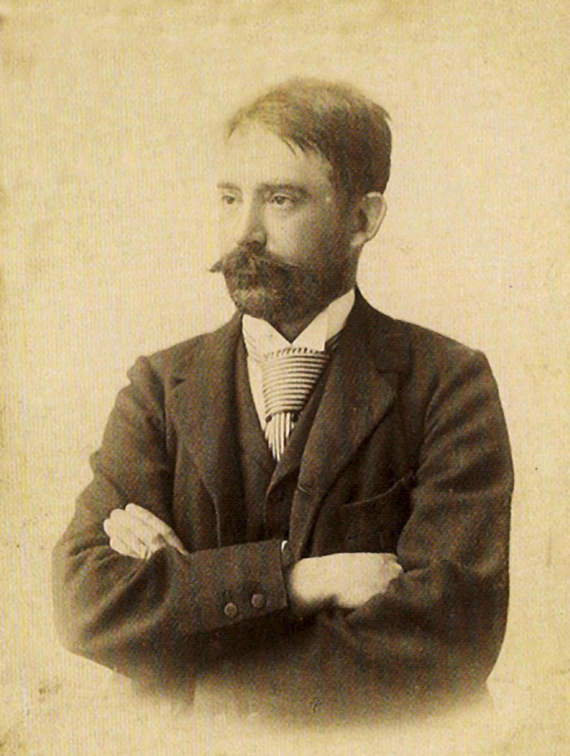 Teodor Marian Talowski (1857-1910)