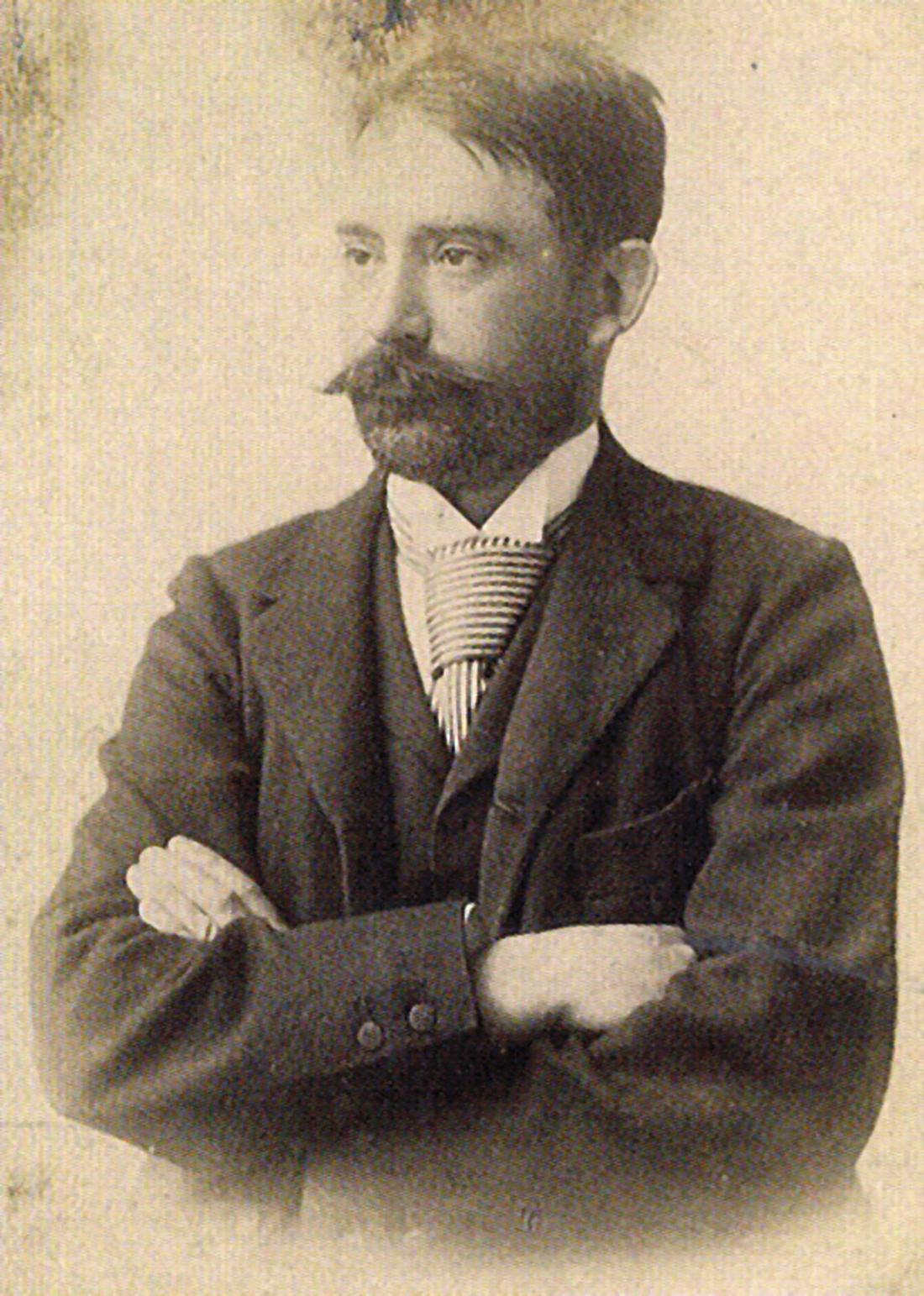 Teodor Talowski